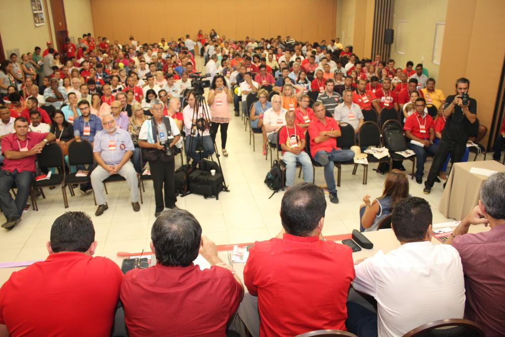 conferencia eleitoral PT CE (9)