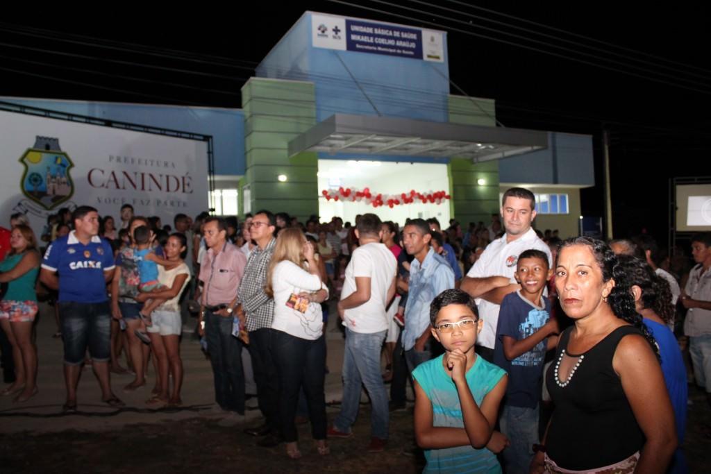 UBS Canindezinho Canindé