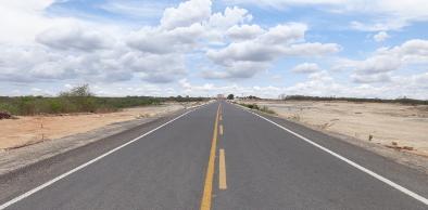 Resultado de imagem para estrada irapuan pinheiro acopiara